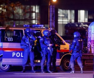 تنظيم داعش الإرهابي يعلن مسئولته عن هجوم فيينا
