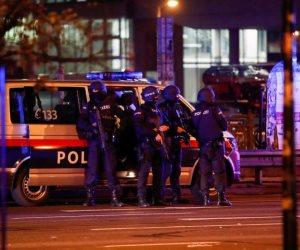 النمسا تتخذ إجراءات صارمة تجاه المساجد المتطرفة بعد حادث فيينا الإرهابي