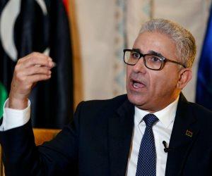 وزير داخلية الوفاق يزور القاهرة غدا لبحث تفكيك الميليشيات ومكافحة الإرهاب