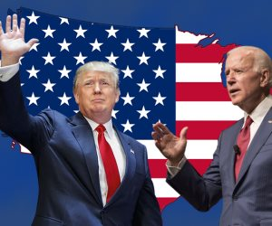 نتائج انتخابات أمريكا 2020.. ترامب: مستعدون للفوز.. وبايدن: نحن في موقف جيد