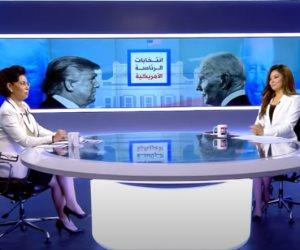 اكسترا نيوز والانتخابات الأمريكية.. تغطية شاملة ومتابعات لحظية (فيديو وصور)