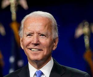 بايدن رئيساً لكل الأمريكين.. ماذا قال الرئيس المنتخب في خطاب النصر؟