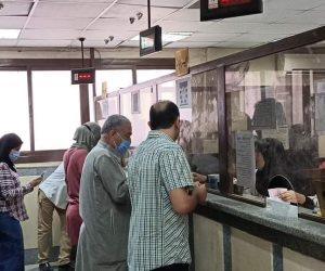 قبل انتهاء المهلة آخر الشهر.. المحافظات تواصل تلقي طلبات التصالح في مخالفات البناء (صور)