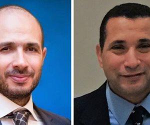 تطوير مركز تكنولوجيا التعليم بجامعة مصر للعلوم والتكنولوجيا وتعيين محمد رفعت عميدا للمركز