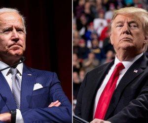الانتخابات الأمريكية 2020.. ولاية نيفادا تحسم الصراع الانتخابي بين ترامب وبايدن