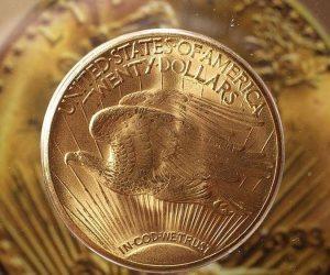 تباين أسعار الدولار والذهب.. مع اقتراب بايدن من البيت الأبيض