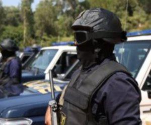 الداخلية: ضبط 431 عنصراً إجرامياً شديد الخطورة في مداهمات أمنية (فيديو)