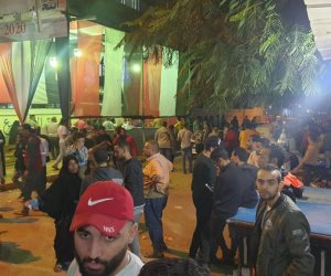 شباب مصر يدعو المواطنين للمشاركة في التصويت بانتخابات النواب: انزل شارك (فيديو)