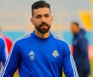 """عبد الله السعيد """"كابتن المنتخب"""" أمام توجو بعد تصريحات حسام البدرى"""