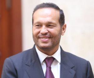 محمد حلاوة وكيلاً للجنة الصناعة بالشيوخ: أتطلع للعمل وخدمة الاقتصاد الوطنى