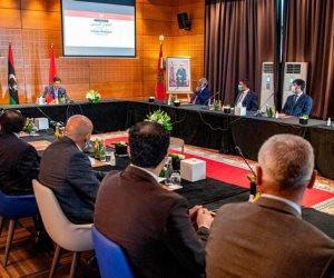 هل يتفق الليبيون في تونس؟.. تفاصيل الجلسة الأولى للحوار السياسى الليبي