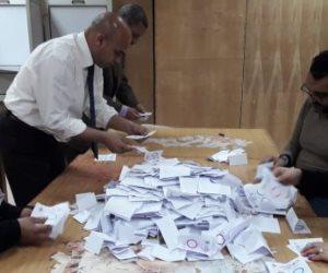 البيان الإحصائى لدائرة شبرا الخيمة.. مستقبل وطن يحصد الـ3 مقاعد