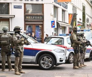 النمسا تتعقب الإخوان وحماس.. مداهمة أكثر من 60 موقعا في إطار مكافحة الإرهاب