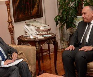 مصر تنعي صائب عريقات: فقدت القضية الفلسطينية مناضلاً ثابتًا لا يتزعزع