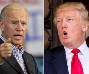 «ترامب» يستهدف قلب نتائج الانتخابات الأمريكية و«بايدن» يستعد للمنصب