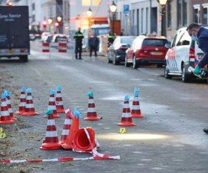 واس: تعرض مقر السفارة السعودية فى لاهاى لحادث إطلاق نار