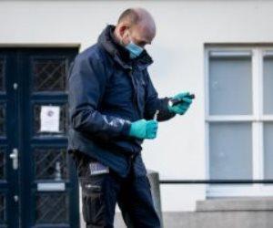 تفاصيل حادث إطلاق النار على السفارة السعودية في لاهاي (فيديو)