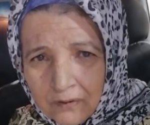 أبناء ولكن.. تفاصيل واقعة السيدة القعيدة: أهانها ابنها فبكت للإفراج عنه