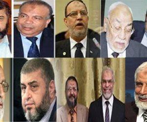 إخوان خائنون.. الإرهابية تصر على مسلسلها الفاشل والاستقواء بالخارج