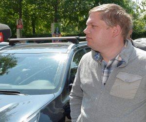 اعتقال المتطرف الدنماركي «بالودان» بتهمة التخطيط لحرق المصحف في باريس