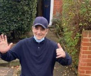 بريطانى يتعافى من كورونا بعد 222 يوما ونجاته من الموت 3 مرات