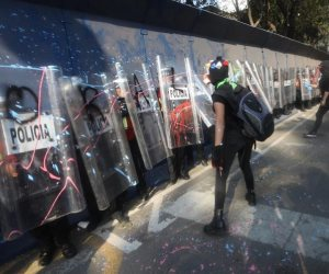 مظاهرات في أمريكا اللاتينية.. احتجاجا على تدهور الأوضاع والسياسات وانتهاكات ضد النساء