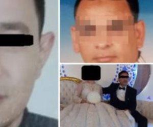 والد زوجة سفاح الجيزة يكشف كواليس مقتل ابنته: قذافي دفن بنتي تحت بلاط بيته من 5 سنين