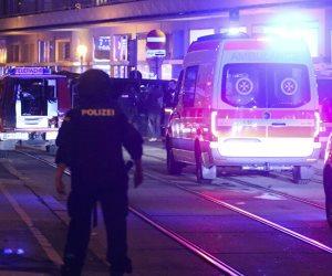 النمسا تواصل تحقيقاتها مع أعضاء الإخوان بعد الهجمات الإرهابية