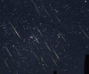 «الأسديات» تمطر سماء مصر بـ 15 شهابا بالساعة.. ومعهد الفلك: أفضل مشاهدة بعد منتصف الليل