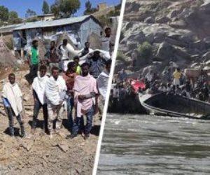 إثيوبيا تغلي بالصراعات.. الأثيوبيون يفرون من جحيم الحرب ومبادرات أممية لإنقاذ الشعب