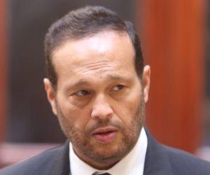 النائب محمد حلاوة: إعادة إدراج الإخوان وقادتها بقوائم الإرهاب خطوة مهمة للقضاء على الجماعة ومخططاتها ضد مصر