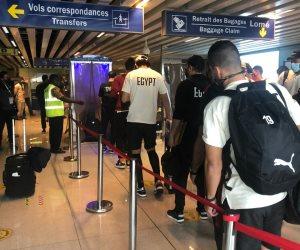 اتحاد الكرة يقرر مشاركة منتخب مصر ببطولة كأس العرب في قطر