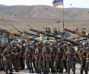 """بعد تهديد الرئيس الأذربيجاني.. هل تعود الأزمة الأرمينية الأذربيجانية في إقليم قره باغ لـ""""الخلف در """"؟"""