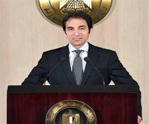 متحدث الرئاسة: المخازن الاستراتيجية للسلع تكفى 6 أشهر لمواجهة أى طوارئ