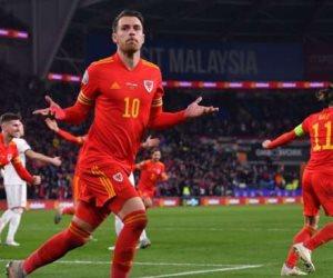 """فضيحة بدورى الأمم الأوروبية.. إسبانيا تضرب ألمانيا 5-0 بالدقيقة 72 """"فيديو"""""""
