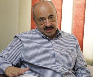 علاء السقطي يؤكد على دعم القيادة السياسية للمشروعات الصغيرة