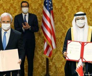 نتنياهو: السلام مع البحرين جسر ستعبر عليه دولا أخرى نحو إسرائيل