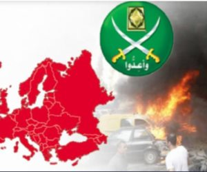 تفاصيل اعتقال تركيا 23 إخوانيا هاربين من مصر لتواصلهم السرى مع دول أجنبية