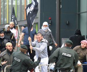 أوروبا تنتفض في مواجهة الإرهاب.. استراتيجية «ثلاثية المسار» للقضاء على التهديدات