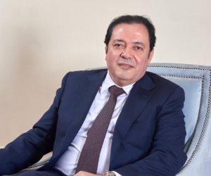 محمد مرشدى: مشهد انطلاق النواب يدعو للفخر وأهنئ المستشار حنفى جبالى برئاسة المجلس