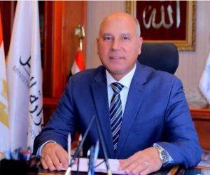 كامل الوزير يؤكد انتهاء أعمال التوسعة والتطوير للطريق الدائرى قبل 2021