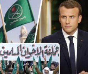 الإخوان في خبر كان.. باريس تشن حملات مكثفة ضد الجمعيات والمنظمات الإرهابية