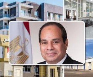 إنجازات الدولة فى 6 سنوات من عهد السيسي: «صندوق تحيا مصر» لتنفيذ المشروعات وتخفيف أعباء المواطنين