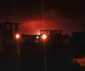 محافظ شمال سيناء: تفجير خط الغاز لن يؤثر على الإمدادات لمؤسسات وأحياء العريش (صور)