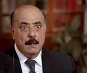 وفاة الفنان فايق عزب ودفنه فى الإسماعيلية بعد صلاة الظهر