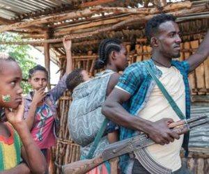 صراع تيجراي.. 200 ألف لاجئ على أبواب السودان.. و«الأمم المتحدة» تطالب بوقف فوري لإطلاق النار