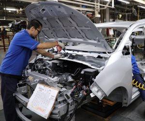«النصر للسيارات» قاطرة خطة الحكومة لتصنيع السيارات الكهربائية في مصر