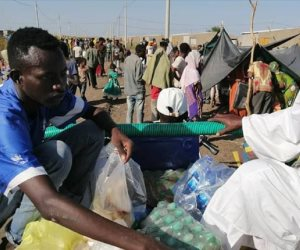 تبعات حرب تيجراي.. حياة 12 ألف طفل أثيوبي على المحك
