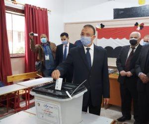انتخابات مجلس النواب 2020.. المصريون يزينون جولة الإعادة والالتزام بالإجراءات الوقائية الأبرز