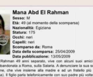 بالأسماء.. موقع إيطالي يكشف تفاصيل اختفاء 7 مصريين في إيطاليا